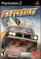 FlatOut (Playstation 2)
