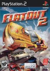 FlatOut 2 (Playstation 2)