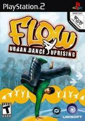 Flow - Urban Dance Uprising (Playstation 2)