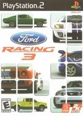 Ford Racing 3 (Playstation 2)