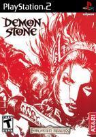 Demon Stone: Forgotten Realms