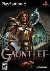 Gauntlet - Seven Sorrows (Playstation 2)