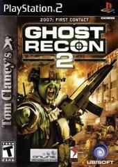 Ghost Recon - 2 (Playstation 2)
