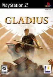 Gladius (Playstation 2)