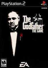 Godfather - The Game (Playstation 2)