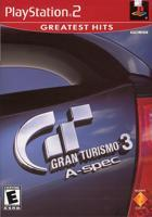 Gran Turismo 3 - A-Spec (Greatest Hits)