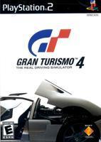 Gran Turismo 4 - The Real Driving Simulator (Playstation 2)