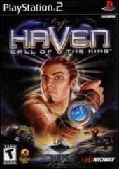 Haven - Call of the King (Playstation 2)