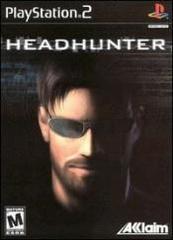 Headhunter (Playstation 2)