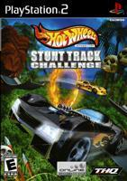 Hot Wheels - Stunt Track Challenge (Playstation 2)