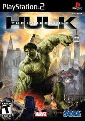 Incredible Hulk (Playstation 2)
