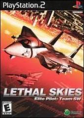 Lethal Skies: Elite Pilot: Team SW
