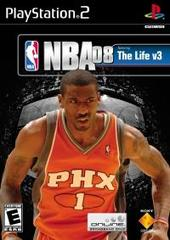 NBA 08: Featuring The Life VOL 3