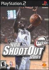 NBA ShootOut 2001