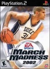 NCAA March Madness 2002