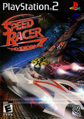 Speed Racer: The Video Game