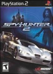 Spy Hunter 2