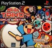 Taiko Drum Master(NO DRUM, GAME ONLY)