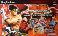 Tekken 5 Ultimate Collectors Edition