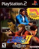 Time Crisis II + Guncon 2