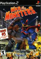 War of the Monsters Demo