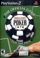 World Series of Poker: The Official Game