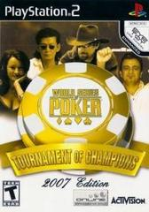 World Series of Poker: Tournament of Champions: 2007 Edition