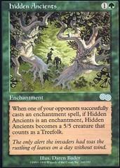 Hidden Ancients
