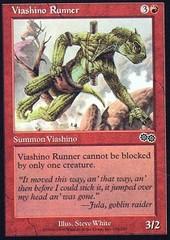 Viashino Runner