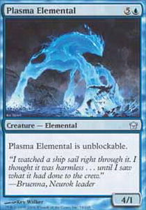 Plasma Elemental