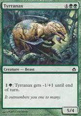 Tyrranax