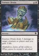 Essence Drain