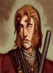 #126 Musketeer (England)
