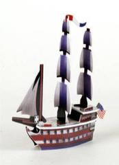 #093 USS Springfield (2)