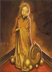 #103 Kharmic Idol
