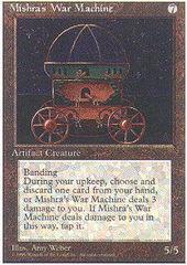 Mishra's War Machine