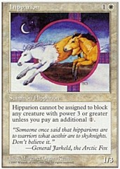 Hipparion
