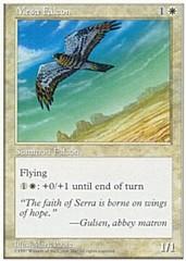 Mesa Falcon