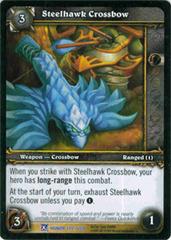 Steelhawk Crossbow