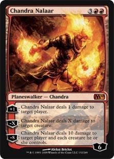Chandra Nalaar