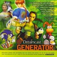 Generator Vol. 2 Demo
