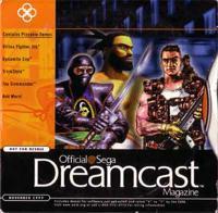 Official Sega Dreamcast Magazine Vol. 02 November 1999