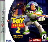 Toy Story 2: Buzz Lightyear to the Rescue!, Disney/Pixar