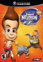 Adventures of Jimmy Neutron: Boy Genius, The: Jet Fusion