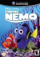 Finding Nemo, Disney/Pixar