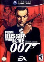 From Russia With Love: Starring Sean Connery as James Bond 007