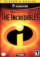 Incredibles, The Player