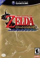Legend of Zelda: The Wind Waker, The