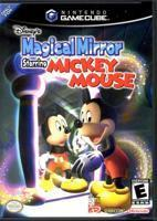 Magical Mirror Starring Mickey Mouse, Disney