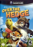 Over the Hedge, DreamWorks